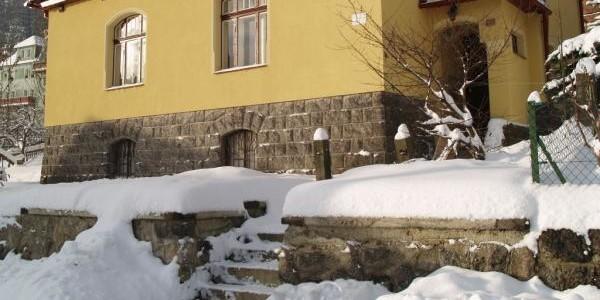 apartmán U nás Smržovka 1142712441