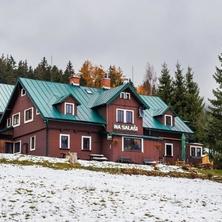 Apartmány Na Salaši - Pec pod Sněžkou