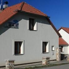 Apartmány Hecht Horní Planá