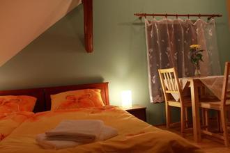 Apartmány Hecht Horní Planá 33538304