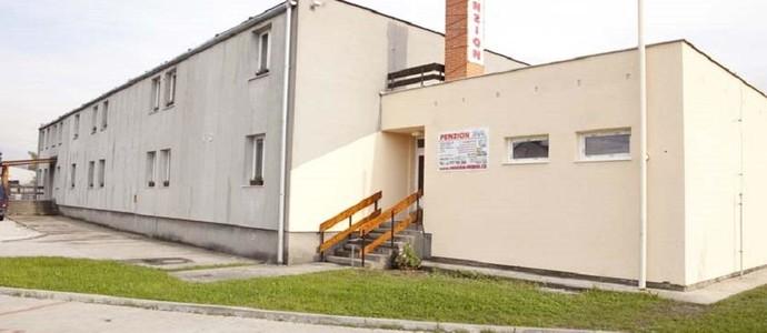 Penzion JAAL Příbor