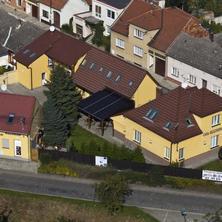 Villa Rozárka Staré Město