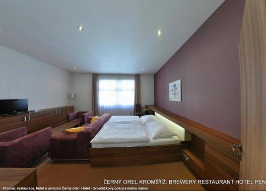 ČERNÝ-OREL- -wellness-hotel- -pivovar- -čokoládovna-3