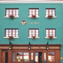 ČERNÝ OREL | wellness hotel | pivovar | čokoládovna Kroměříž