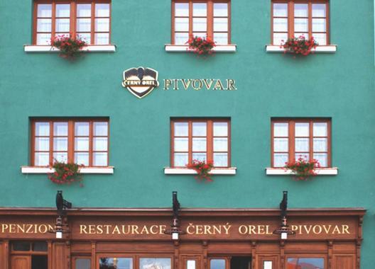 ČERNÝ-OREL- -wellness-hotel- -pivovar- -čokoládovna-1