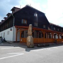 Balonový hotel a pivovar Radešín