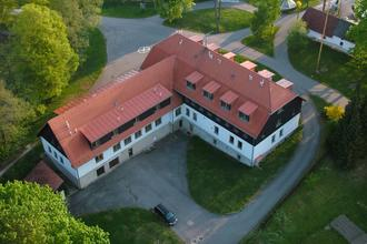 Balonový hotel a pivovar Radešín 41727634