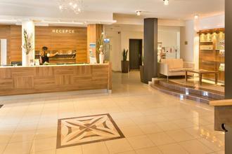 Lázeňský hotel Eliška Velké Losiny 44554562