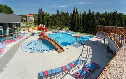 Lázeňský hotel Eliška 1145107499