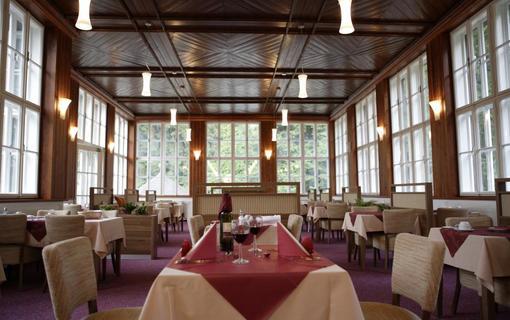 Lázeňský hotel Eliška 1145107475