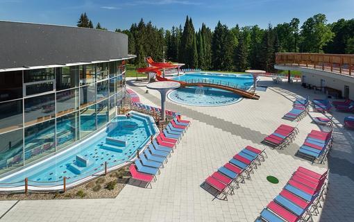 Lázeňský hotel Eliška 1145107497