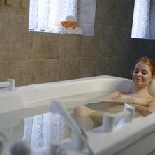Lázeňský hotel Eliška -Velké Losiny-pobyt-Prodloužený víkend