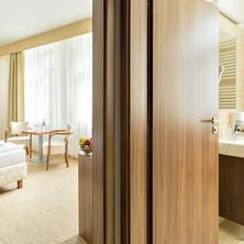 Lázeňský hotel Eliška -Velké Losiny-pobyt-Víkendový pobyt