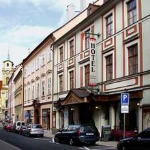 Hotel Barbarossa Cheb