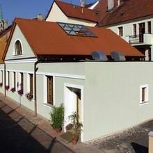 Hotel Barbarossa Cheb 1113994692