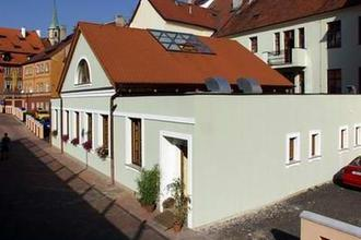 Hotel Barbarossa Cheb 1113137358