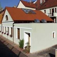 Hotel Barbarossa Cheb 1137225743