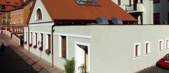 Hotel Barbarossa Cheb 1118967252