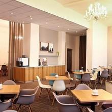 Central Hotel Prague Praha 1122215582