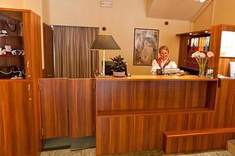 Central Hotel Prague Praha 37173428