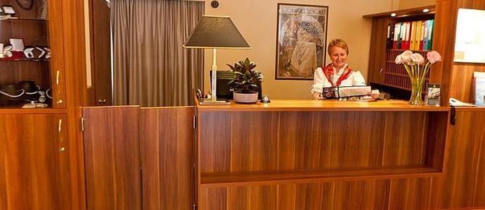 Central Hotel Prague Praha 1114144186