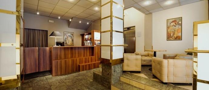 Central Hotel Prague Praha 1133302979
