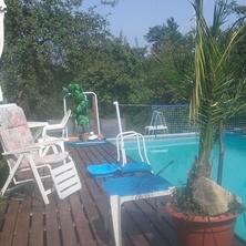 Bazén - Sedlec-Prčice