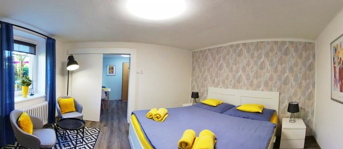 Penzion MINI Liberec 1126467713