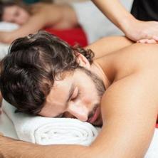 Báječný wellness relax pro muže