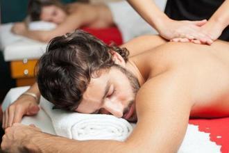 Hotel Studánka-Rychnov nad Kněžnou-pobyt-Báječný wellness relax pro muže