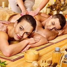 Báječný romantický wellness pobyt v Hotelu Studánka