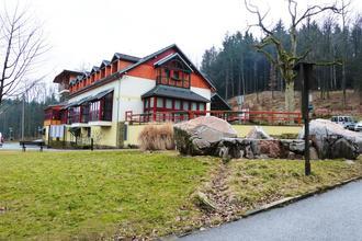 Hotel Studánka-Rychnov nad Kněžnou-pobyt-Báječný víkendový wellness pobyt