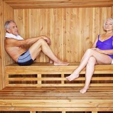 Báječná dovolená pro seniory 55+
