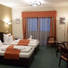 Hotel Studánka-Rychnov nad Kněžnou-pobyt-Báječný romantický wellness pobyt