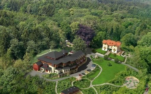 Pohádková dovolená na 4 noci-Hotel Studánka 1151680261
