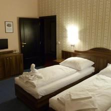 Hotel Studánka-Rychnov nad Kněžnou-pobyt-Pohádková dovolená na 6 nocí