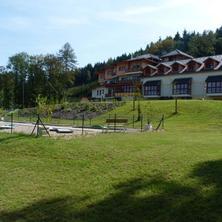 Hotel Studánka-Rychnov nad Kněžnou-pobyt-Pivní cyklostezka