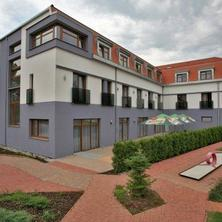 Hotel SPORT Zruč Zruč-Senec
