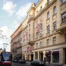 Hotel Caesar Prague Praha