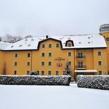 Hotel Akademie Hrubá Voda Hlubočky 1114250832