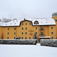 Hotel Akademie Hrubá Voda Hlubočky 48420872