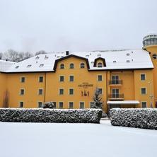 Hotel Akademie Hrubá Voda Hlubočky 41046020