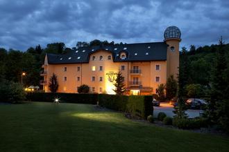 Hotel Akademie Hrubá Voda Hlubočky