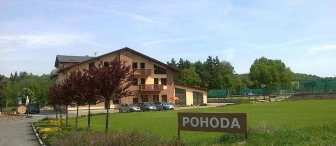 Sportpenzion Pohoda Letkov