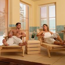 Relaxační pobyt ve Sportpenzionu Pohoda (1 noc)