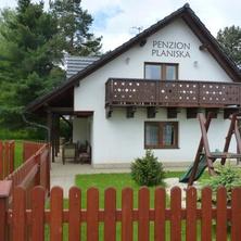 Penzion Planiska - Frenštát pod Radhoštěm