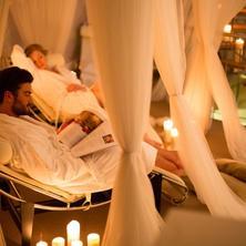Savoy Hotel-Špindlerův Mlýn-pobyt-Romantický pohádkový pobyt čtvrtek - sobota