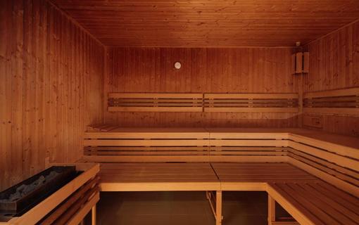 Wellness hotel Říčky Sauna - Wellness hotel Říčky