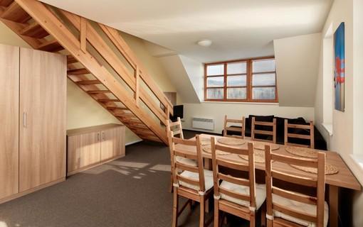 Aktivní podzim na horách -Wellness hotel Říčky 1155898651