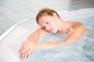Wellness hotel Říčky-Říčky v Orlických horách-pobyt-Horské wellness hýčkání